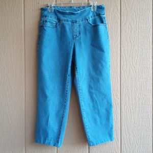 White Stag capri Jeans size 12-14